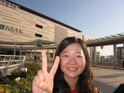 平成26年度 紅陵祭学生交流訪問 45