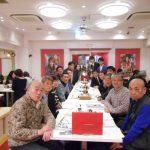 中国研究会OB・OG会 第1回役員会