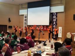 第43回沖縄寮歌・大学の歌祭り③