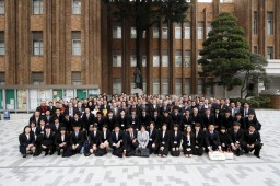 OB・OG企業経営者と学生の集い③