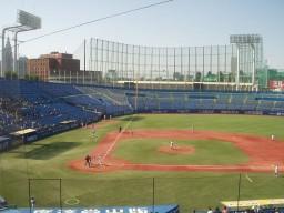 野球亜大戦②