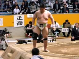 相撲宇和島大会③