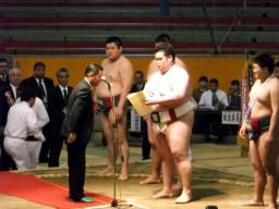 相撲宇和島大会④