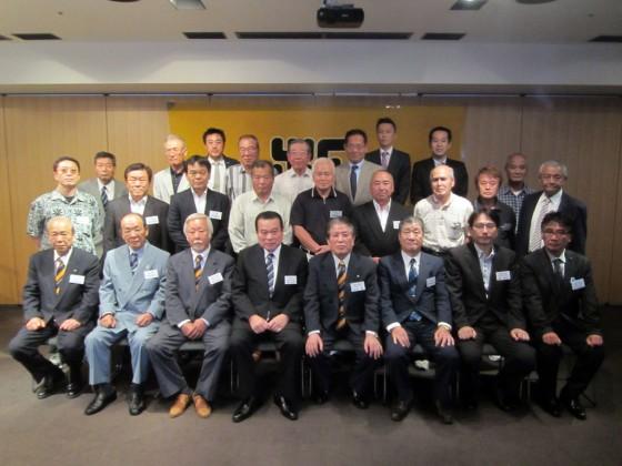 平成27年度徳島県支部総会