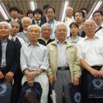 平成27年度いづみ会総会①