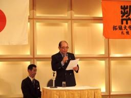 平成27年度札幌支部総会③
