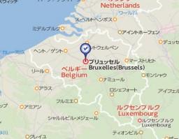 ブラッセル日本人学校現地報告④