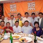 平成27年度台湾南区支部総会