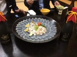 九州連合会臨時総会・忘年会②
