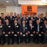 平成27年度愛媛県支部総会