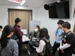 平成27年度紅陵祭学生交流訪問09