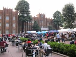平成27年度紅陵祭学生交流訪問15