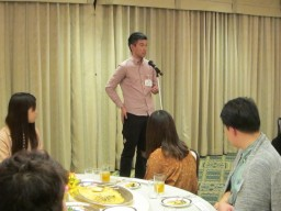 平成27年度紅陵祭学生交流訪問21