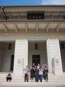 平成27年度紅陵祭学生交流訪問25