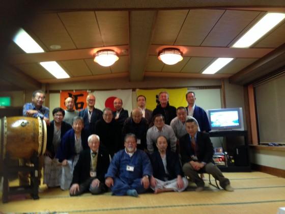 平成27年度静岡県東部支部総会