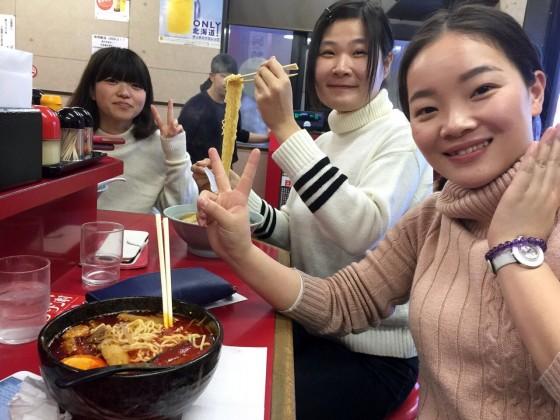 平成27年度北短ミュージカル交流会③