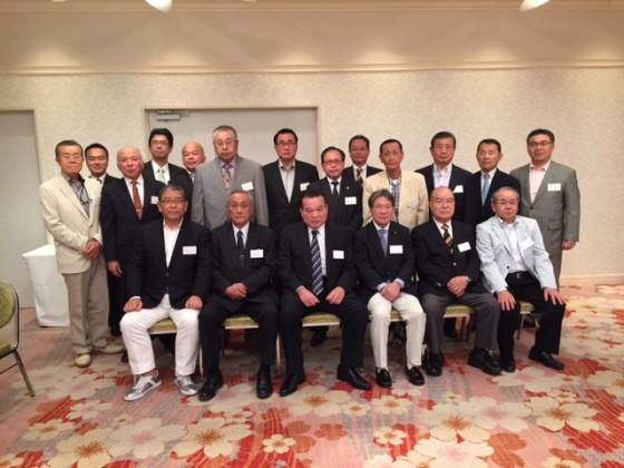 平成28年度九州連合会総会①