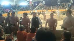 第33回全日本学生選抜相撲宇和島大会③