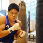 高橋諒、オリンピック世界最終予選へ