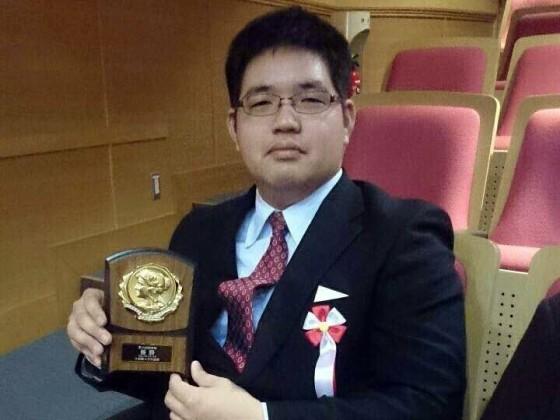 第8回立命館大学清新杯争奪全国学生弁論大会