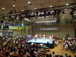 ボクシング駒大戦③