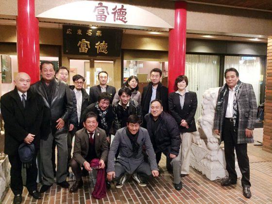 平成28年度港支部総会