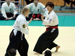 駒澤(右)