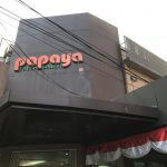 papayaブロックM支店