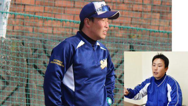 中本恭平氏