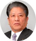 第二十代会長 赤澤 徹
